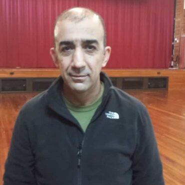 Hicham Cherif