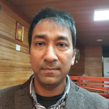 Syeed Muthakim