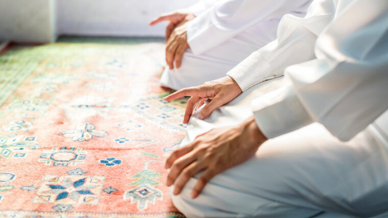 Eid Prayers – Update