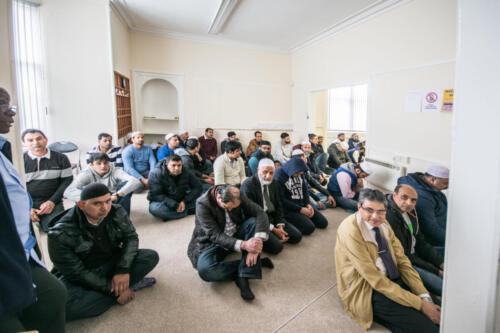 Elgin Mosque